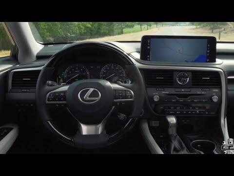 2020 Lexus RX450hL Sports Luxury review
