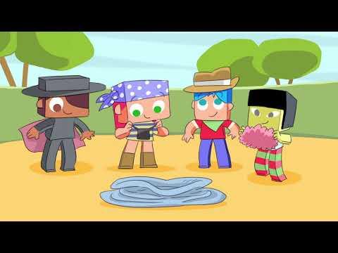 ЙОКО   Сборник Игры с Йоко Часть 1   Мультфильмы для детей