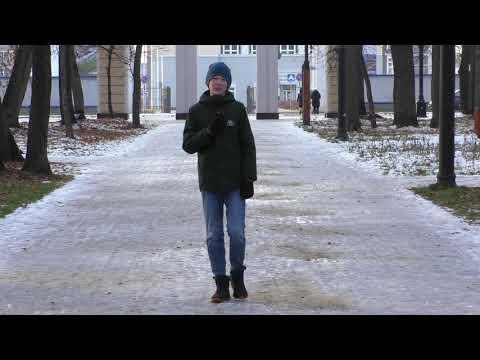 Исторический парк для отдыха саровчан
