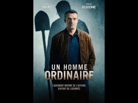Обычный человек 4 серия триллер криминал 2019 Франция