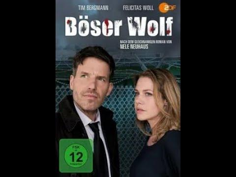 Злой волк 2 серия детектив криминал 2016 Германия
