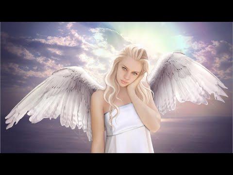 Relaxing Angelic Music 2021 - Arcanjo Uriel para atrair abundância e prosperidade