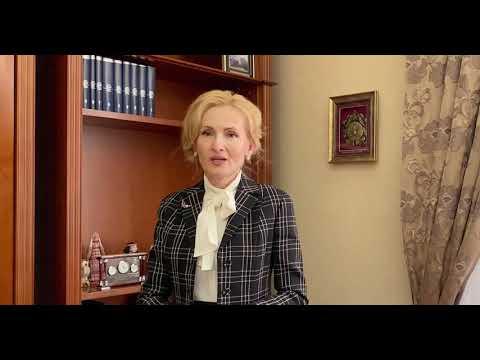 Ирина Яровая: Конституция - это фундамент. С Важным праздником, с Днем Конституции РФ!
