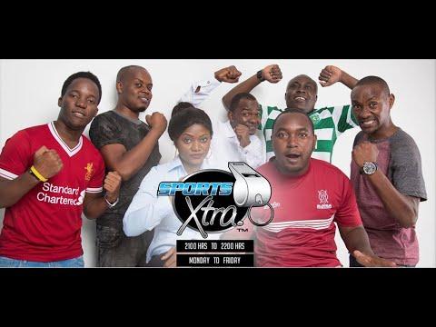 LIVE: AZAM YAJIENGUA TARATIBU MBIO ZA UBINGWA | SPORTS XTRA