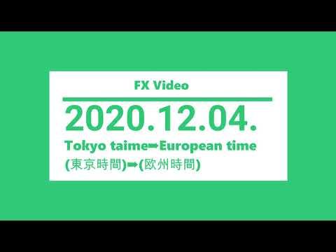 [FX} Trade Vol.2 GBP/JPY 2020.12.04.