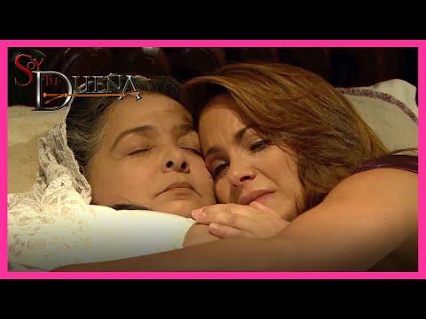 Soy tu dueña: ¡La triste despedida de Valentina a Benita!   Escena - C 81
