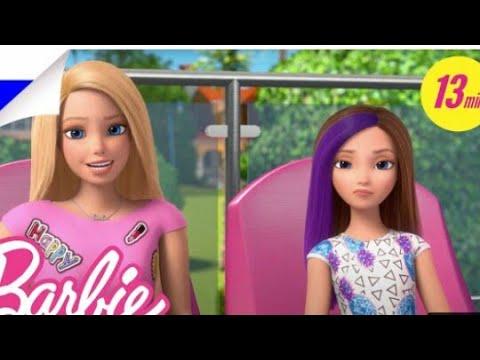 ЕЩЁ Больше БЛОГОВ БАРБИ! |Часть 1  Влог Барби| @Топ мультфильмы