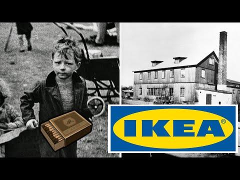 Деревенский школьник купил 1-ящик спичек и продал одноклассникам   Фантастическая история ИКЕА...