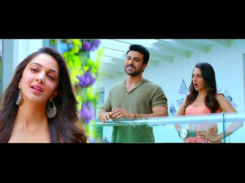 राम चरण (2020) New Released Full Hindi Dubbed Movie   Latest Blockbuster 2020 Full Movie