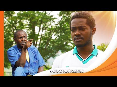 NDOTO S03E02|| BIRANGIYE YIYIRUKANYE || KOBOYI AVUZE IMPAMVU. ||FILM NYARWANDA//RWANDAN MOVIES