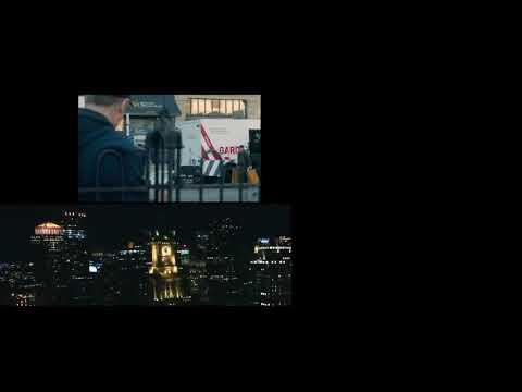 #боевик#кино#драма#триллер  Честный вор (2020) HD трейлер