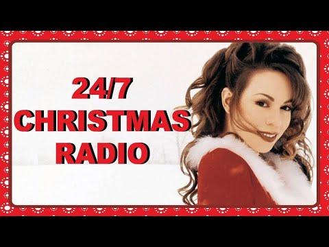 Top Christmas Songs Radio