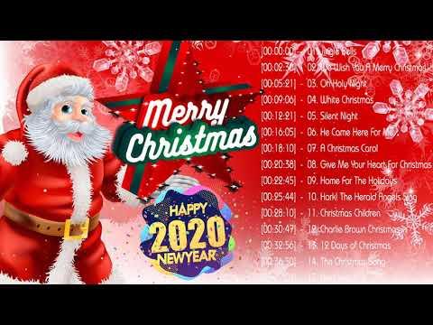 Best Christmas Songs Playlist