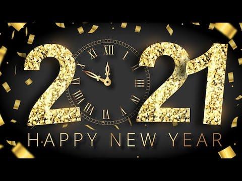 New Year Countdown 2021