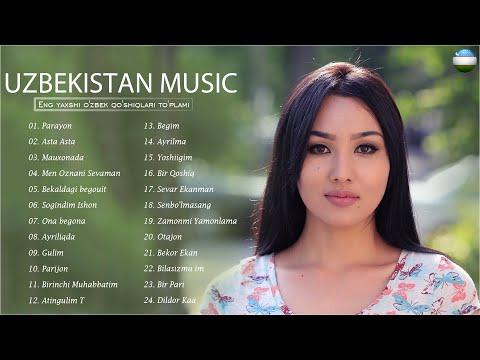 TOP 50 UZBEK MUSIC 2021 || Узбекская музыка 2021 || узбекские песни 2021 vol4