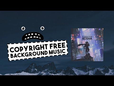 Jay Sarma & Strybo - Kosha [Bass Rebels] No Copyright Gaming Music 2021+