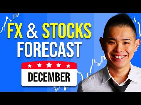 Forex & Stock Market Forecast (December 2020)