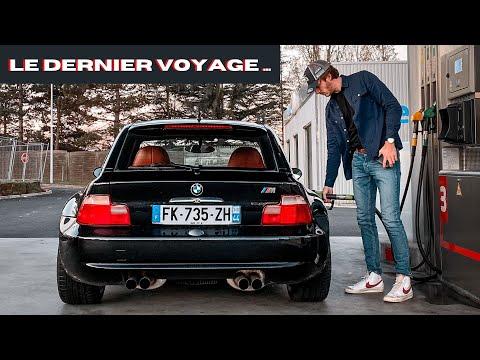 Adieu BMW Z3M Coupé.. Le coût de la restauration?