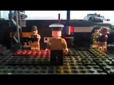 Лего мульт