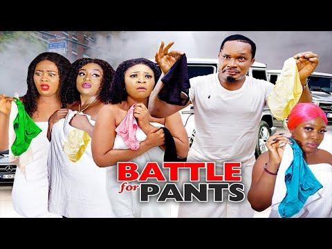BATTLE FOR PANTS SEASON 3 {NEW HIT MOVIE) - 2020 LATEST NIGERIAN NOLLYWOOD MOVIE||NEW MOVIE