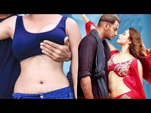 Vishal Samantha New Movie in Hindi Dubbed 2020   Samantha New Hindi Dubbed Movies 2020 Full Movie