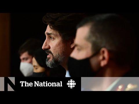 Premiers, Trudeau clash over health-care spending
