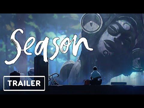 Season - Announcement Trailer   Game Awards 2020