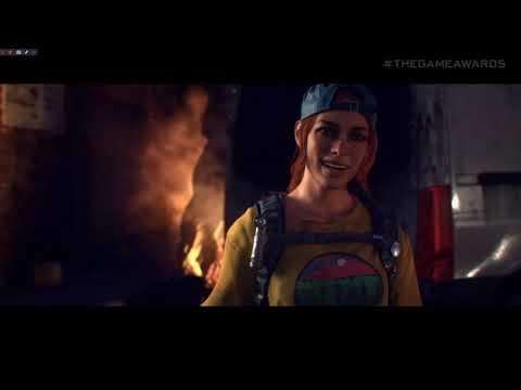 Back 4 Blood Reveal Trailer - (New Left 4 Dead Game) GAME AWARDS 2020