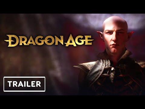 Dragon Age 4 - Cinematic Trailer   Game Awards 2020