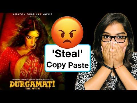 Durgamati Movie REVIEW | Deeksha Sharma