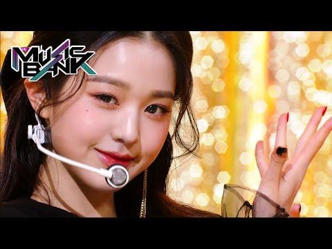 IZ*ONE(아이즈원) - Panorama [Music Bank / 2020.12.11]