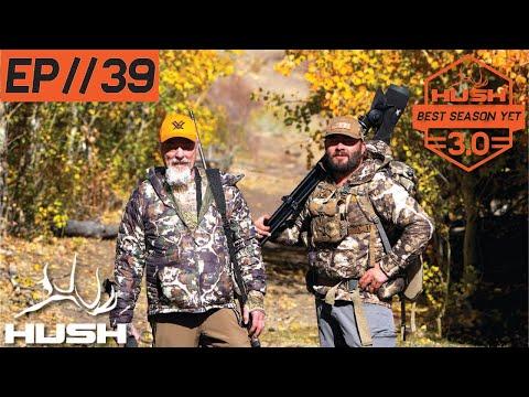TAKING MY DAD DEER HUNTING! | BSY3 - EP39
