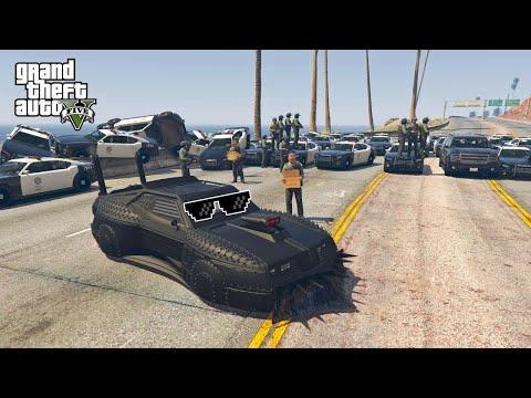 GTA 5 Thug Life   Баги, Приколы, Фейлы, Трюки, Эпичные Моменты #125