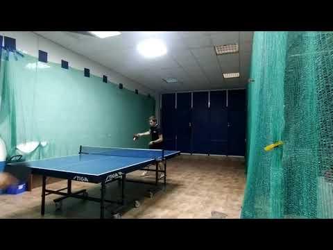 Настольный теннис Сочи