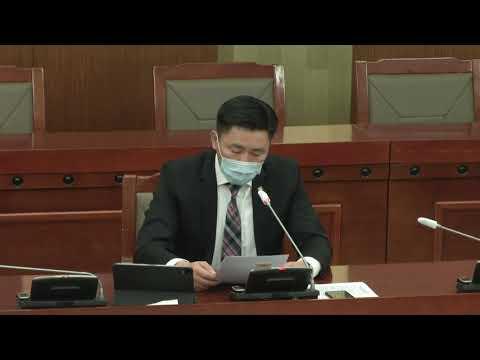 """УИХ-ын гишүүн Ё.Баатарбилэг """"Монголын Үндэсний олон нийтийн радио, телевизийн Yндэсний зөвлөлийн"""