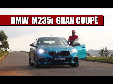 Teste BMW S2 M235i 2020   com Emilio Camanzi
