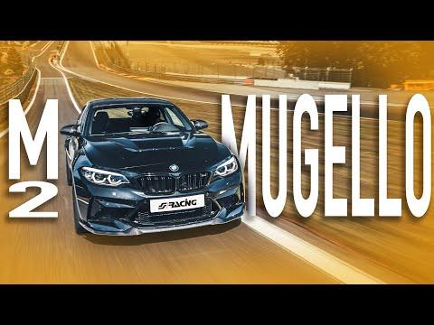 Come Guidare BENE al Mugello con una BMW M2