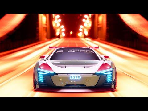 Audi e-tron Challenge 2020 - FINALE JOUR 2