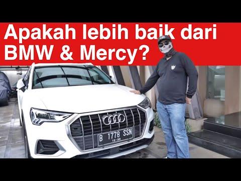 AUDI Q3 | Full Review