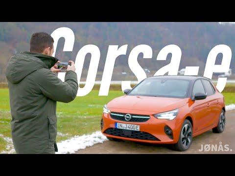 Opel Corsa-e Edition Alltagstest - der beste kleine Stromer?