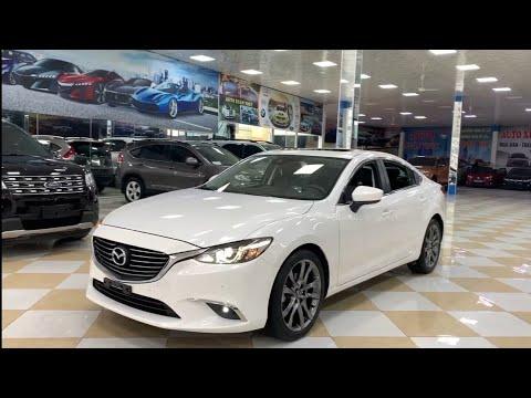 Mazda 6 2.0 Premium Bản Cao Cấp | Ô TÔ VÀ XE CỘ