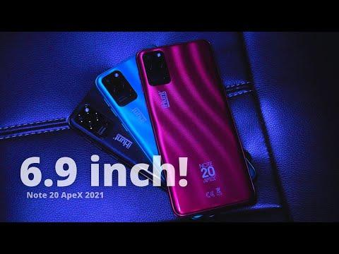 Mult telefon/bani putini - iHunt Note 20 Apex 2021