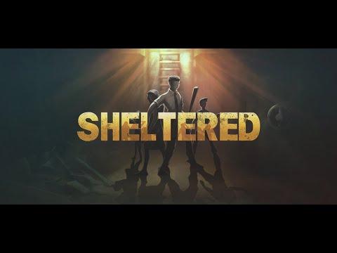 Обзор игры Sheltered / Укрытие
