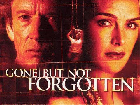 Ушла,но не забыта 2 серия детектив триллер криминал 2005 США