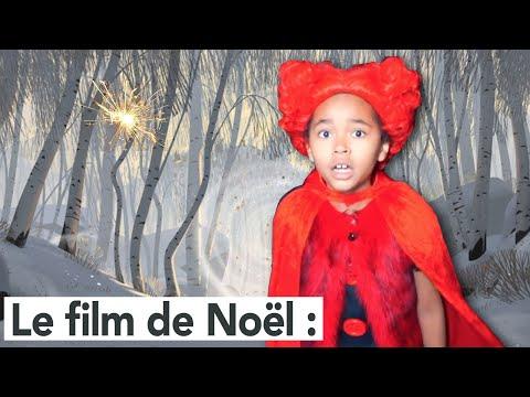 Le MIRACLE de NOËL (Film de Noël) - 30 minutes