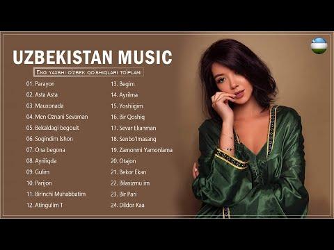 TOP 50 UZBEK MUSIC 2021 || Узбекская музыка 2021 || узбекские песни 2021 vol8