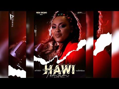  Trailer video  Hawi Temam New Oromo Cover Music 2021 Moha Art  All Trailer
