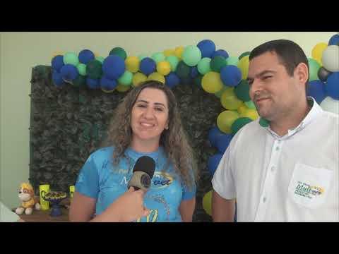 PETSHOP MULT VET REALIZA EVENTO EM COMEMORAÇÃO DE 10 ANOS DE QUERÊNCIA MT