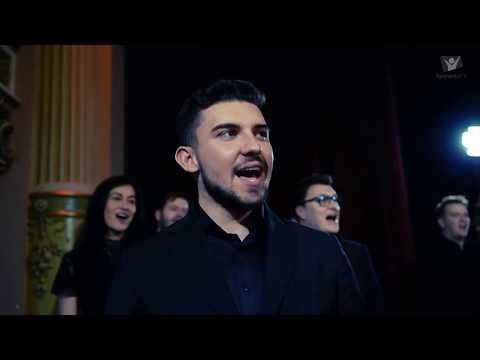 Grupul Voces - Nu stim mai mult [Official Video]