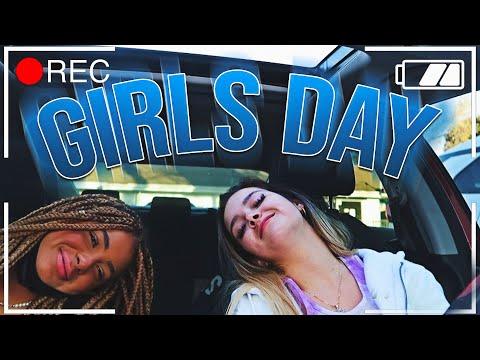 GIRLS DAY IN LA   vlogmas 2020